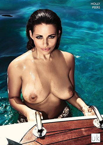 Holly Peers Print 15