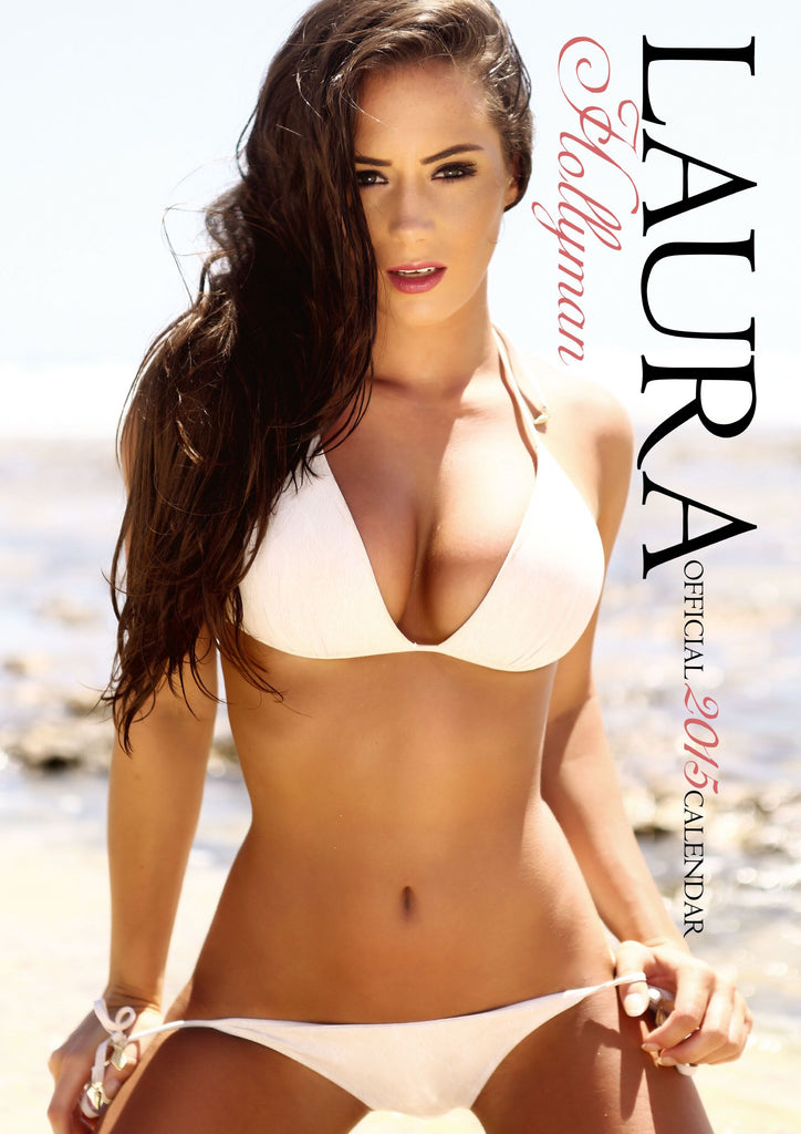 Laura Hollyman Official 2015 Calendar