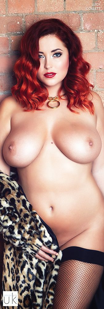 Lucy Collett Door poster 08
