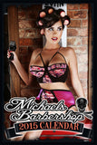 Michaels Barber Shop Official 2015 Calendar