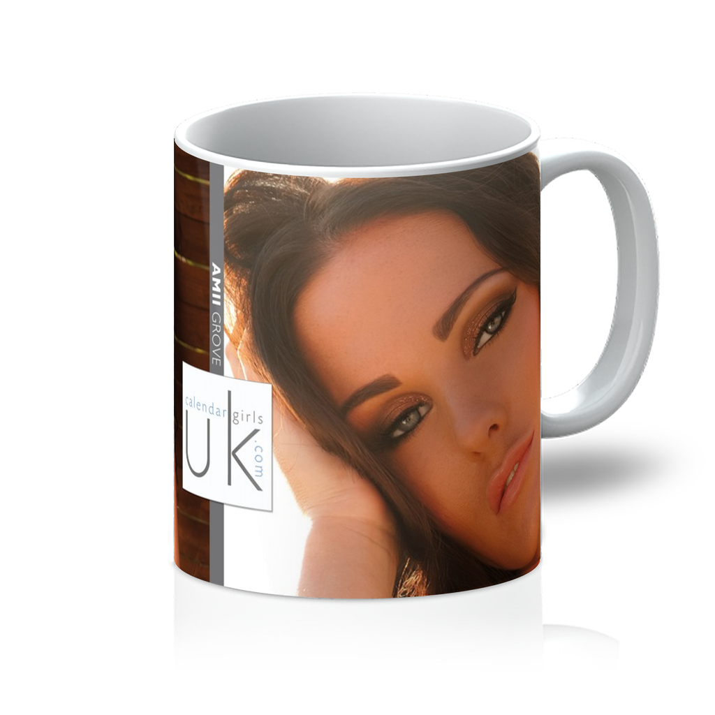 Amii Grove Official Mug 01