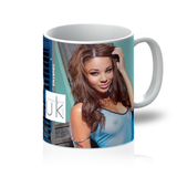 Courtnie Q Official Mug 02