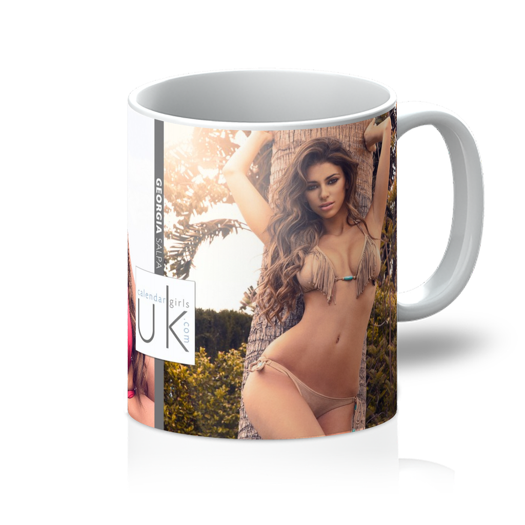 Georgia Salpa Official Mug 03
