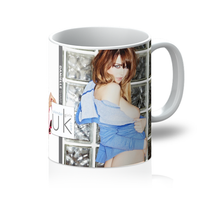 Danielle Sharp Official Mug 01