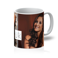 Daisy Watts Official Mug 01