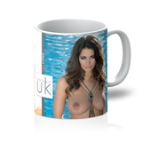 Holly Peers Official Mug 02