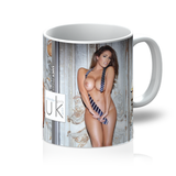 Lucy Pinder Official Mug 01