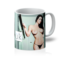 Alice Goodwin Official Mug 04