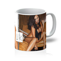 Chanelle Hayes Official Mug 02