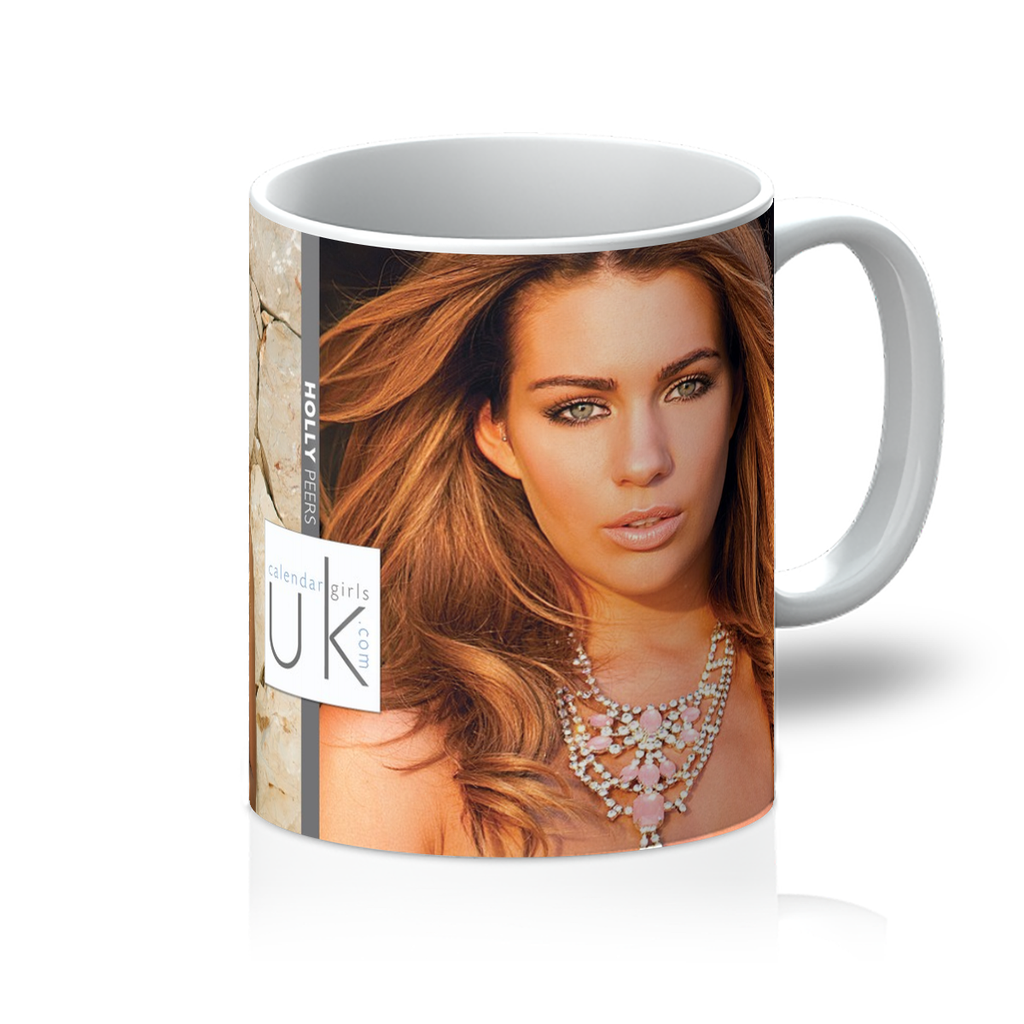Holly Peers Official Mug 03