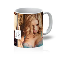 Ellis Cooper Official Mug 01