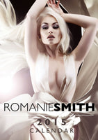 Romanie Smith Official 2015 Calendar