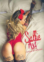 Sallie Axl Official 2015 Calendar