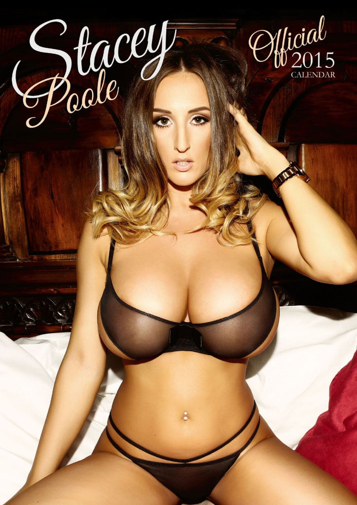 Stacey Poole Official 2015 Calendar