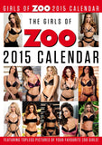 Zoo Official 2015 Calendar