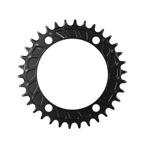 ROTOR 110x4 Round Ring - For MTB INspider