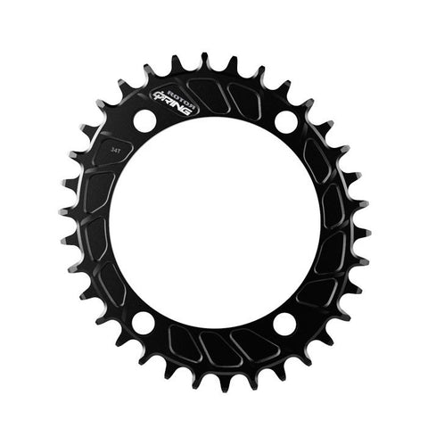 ROTOR 110x4 Q Ring - For MTB INspider