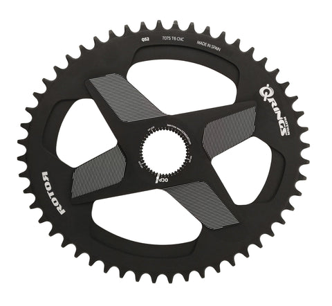 ROTOR DM 1x Q Ring - Road