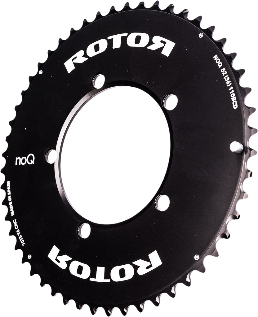 ROTOR NoQ 53A 110 BCD Chainring