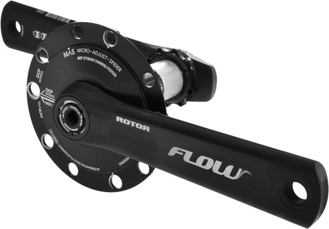 INpower Flow Crankset