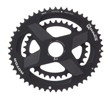 ROTOR DM Q Ring - Road