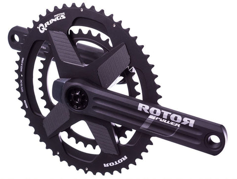 INpower DM Road Bundle (Includes Chainrings)