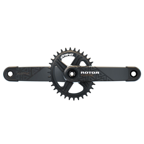 KAPIC Carbon Crankset