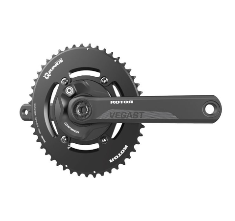 INspider VEGAST 24 Bundle (Includes Chainrings)