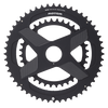 ROTOR Round Chainrings for Road, Cyclocross, and Gravel