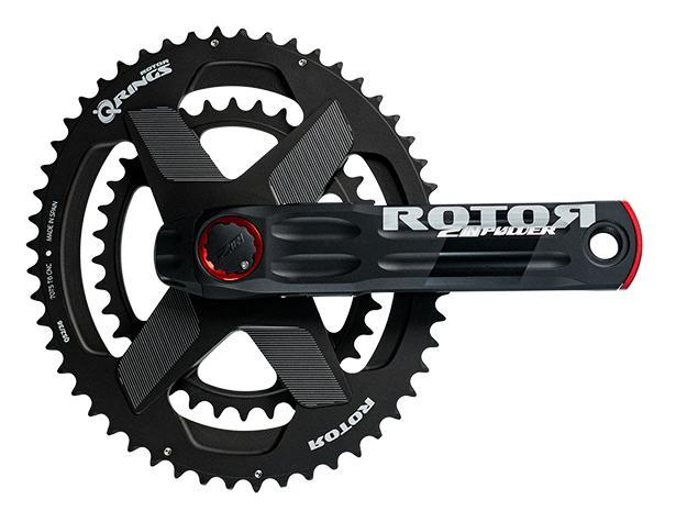 Rotor 2 InPower