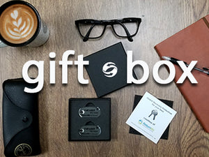 Gift Box - ReturnMeTags