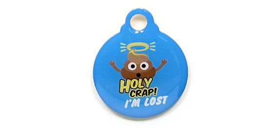 Emoji Key Tags - ReturnMeTags