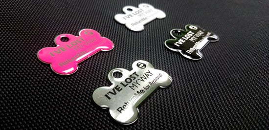ReturnMe Pet Tag - ReturnMeTags