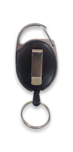 Retractable Key Holder