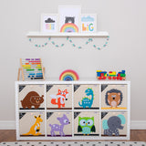 Bear Toy Storage Box