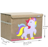 Unicorn Toy Chest