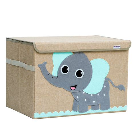 Elephant Toy Chest