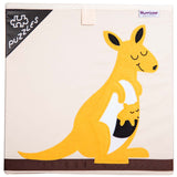 Kangaroo Toy Storage Box