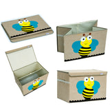 Bee Toy Chest