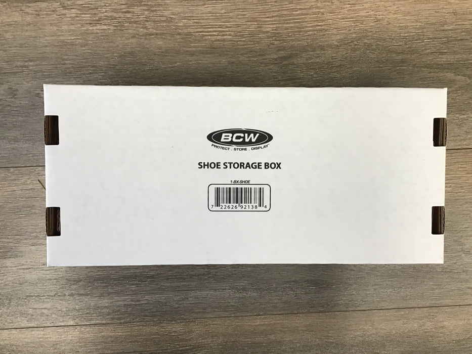 2 Row Shoe Box 1600ct