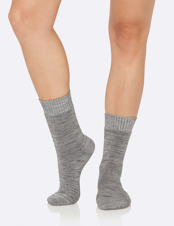 Women's Crew Boot Sock