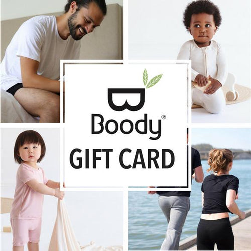 Boody Canada Gift Cards