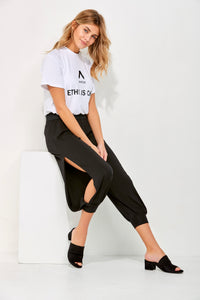 LOUIZA T-shirt Ethic is chic