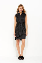 LOUBNA Shirt dress / Robe chemise