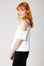 HADAKA Haut à épaules dénudées / HADAKA Off-the-shoulder top