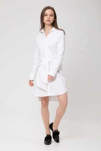 SELMA Robe chemise/  SELMA Shirt Dress
