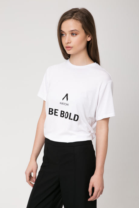 BE BOLD T-Shirt / BE BOLD T-Shirt