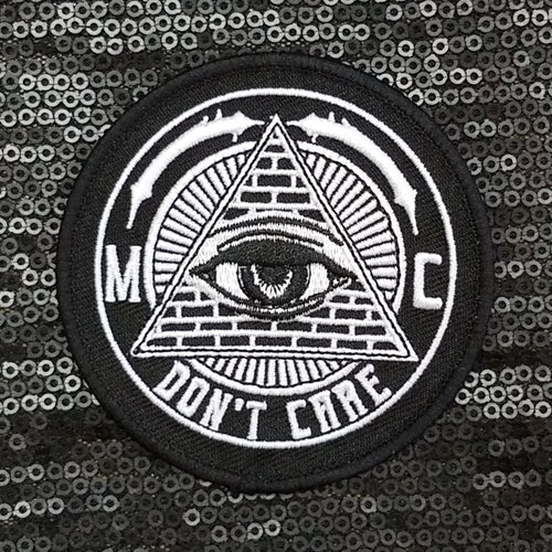 EYE DON'T CARE PATCH