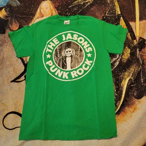 The Jasons Punk Tee