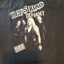 Vice Squad Tour Tee XL